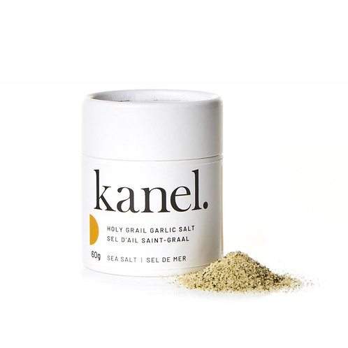 Holy Grail Garlic Salt by Kanel Spices
