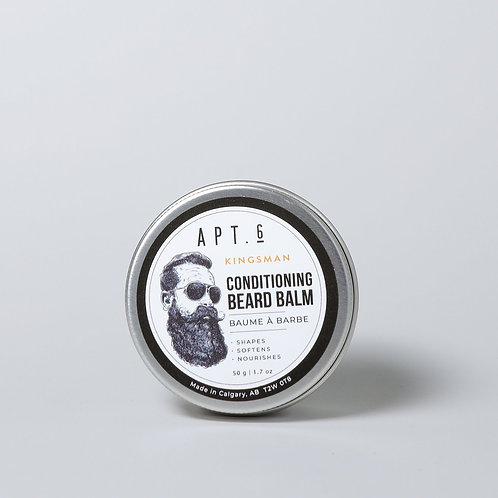 APT. 6 - Kingsman Beard Balm