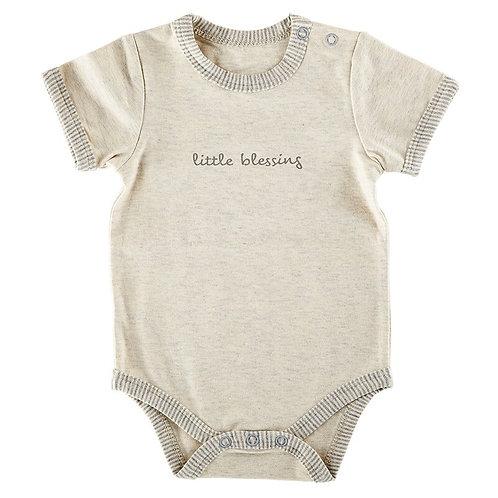 'Little Blessing' Snapshirt