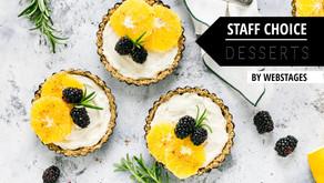 STAFF CHOICE: Die besten Dessert-Influencer:innen der Schweiz
