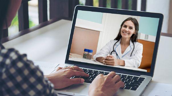 Teleconsulta com Médico Psiquiatra