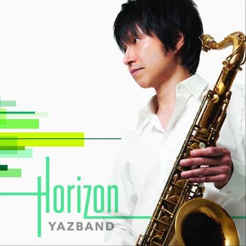 YAZBAND - Horizon