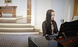 Pianist/Arranger