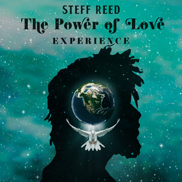 Steff Reed - The Power of Love