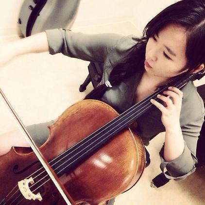 Xinchi Wang