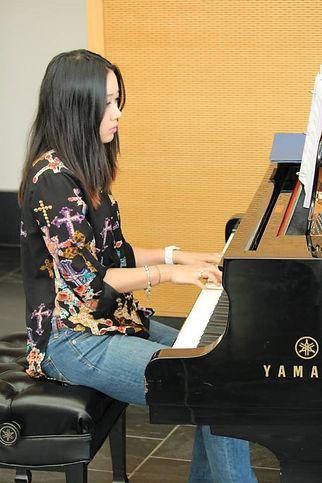 Heidi Yitang