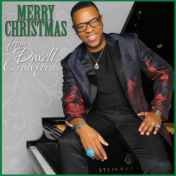 Davell Crawford - Merry Christmas