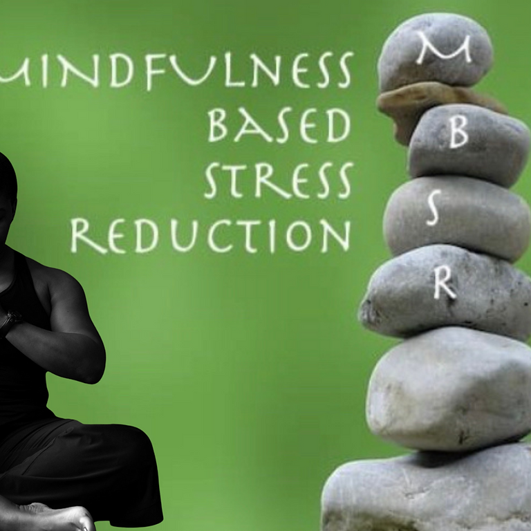 Intro to Mindfulness Based Stress Reduction