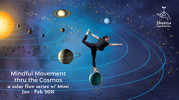 Mindful Movement thru the Cosmos - FB In