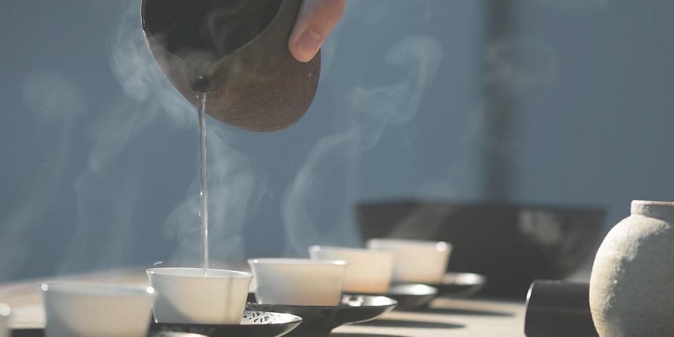 Tea + Sound