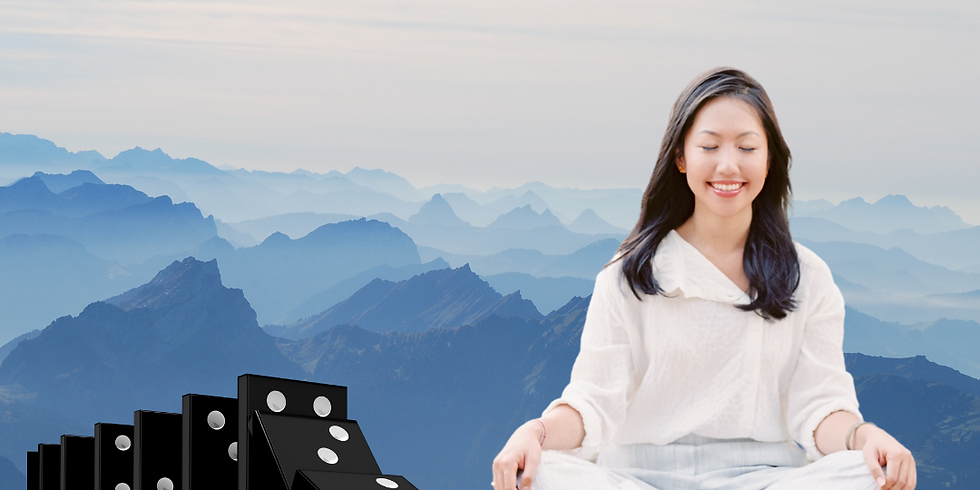Vedic Wisdom Talk - The Domino Effect