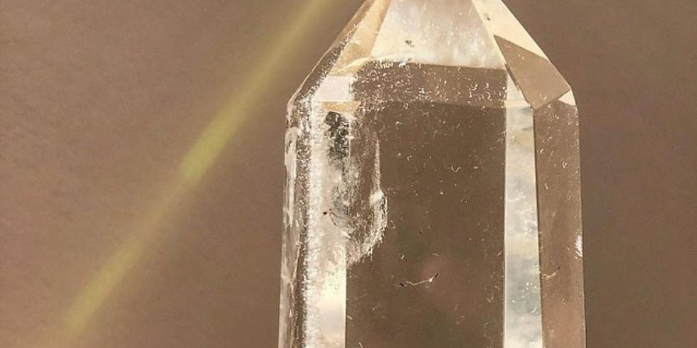 Crystallizing You!