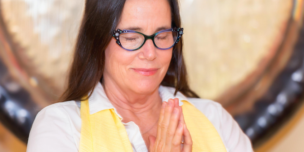 Becoming Expansive: A Workshop to Strengthen Your Aura