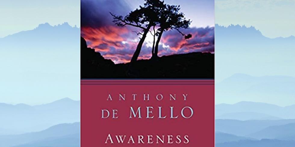 Book Club! Awareness by Anthony de Mello