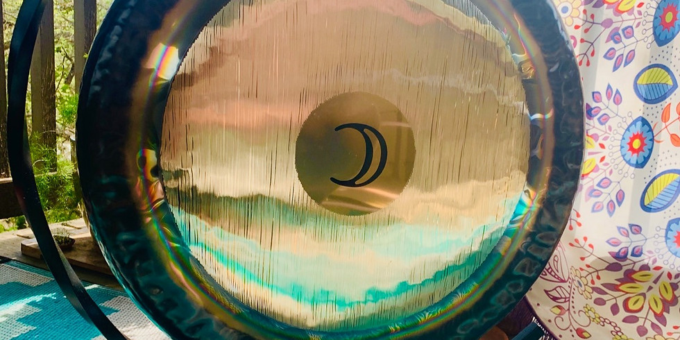 New Moon Sound Immersion