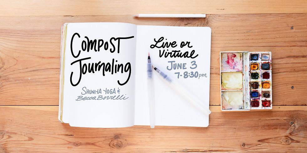 Compost Journaling Workshop