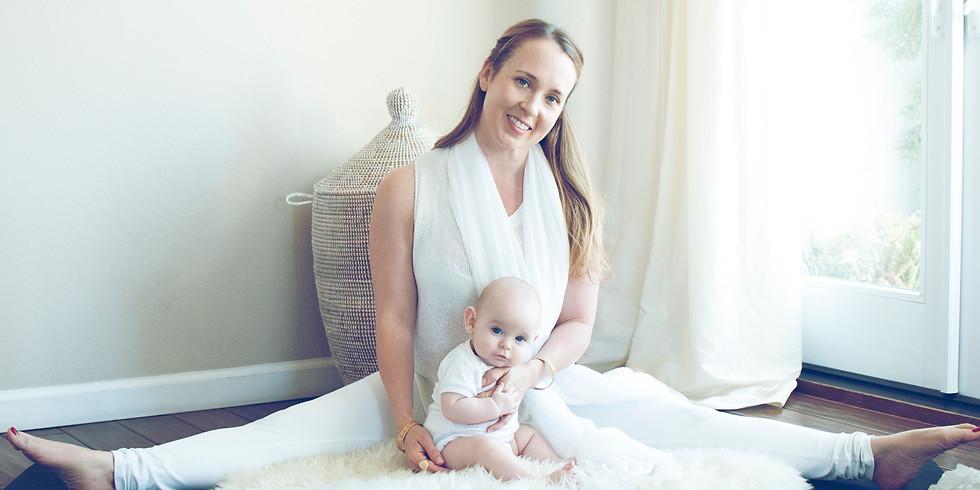 Momma + Baby - 4 Week Series w/ Onkar
