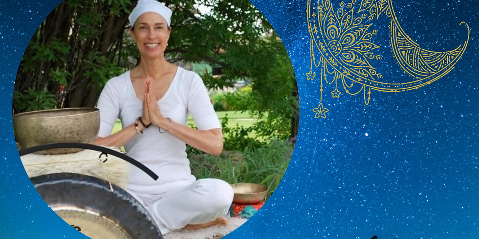 New Moon in Gemini - Rejuvenation with Vedya