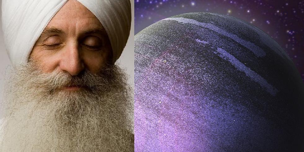Winter Solstice Celebration: Cosmic Alignment