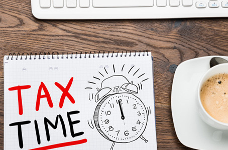 Your Tax Deadlines For February 2019