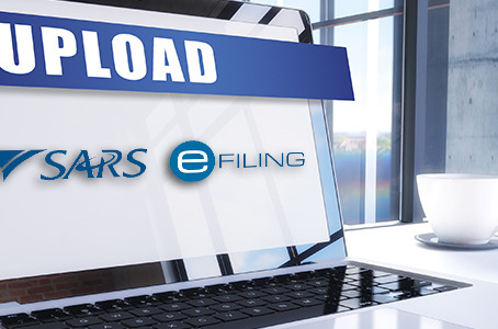 Taxpayers Note: How To Upload Supporting Documents Using eFiling