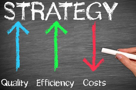 Businesses: Think Strategically When Cost Cutting