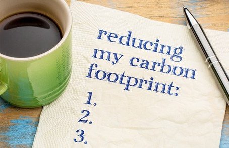 How Big is Your Carbon Footprint and How Can You Reduce It?