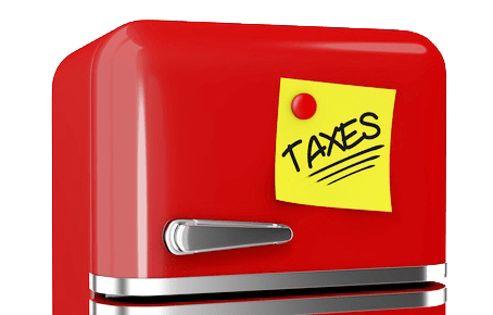 Your Tax Deadlines for October