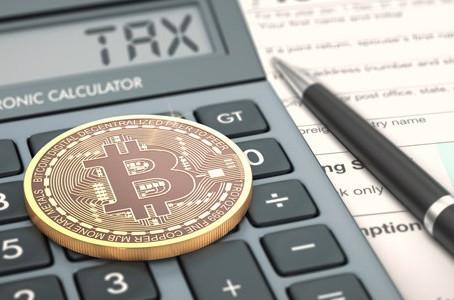 Bitcoin is Taxable!
