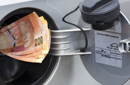 A Tank of Petrol – Where Does Your Money Go?