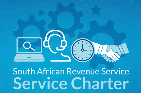SARS' New Service Charter – A Positive Step