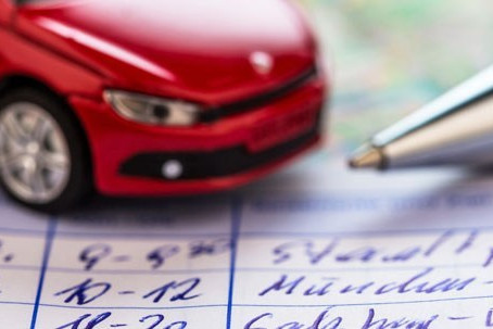 Your Tax Deadlines for July, and Keep Your Car Allowance Logbook Up To Date!