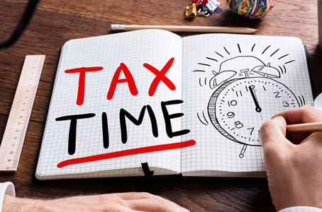 Your 2018 Tax Season Deadline: Brought Forward By Three Weeks?