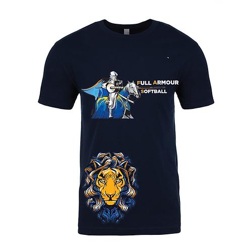 Softball Knight Tshirt