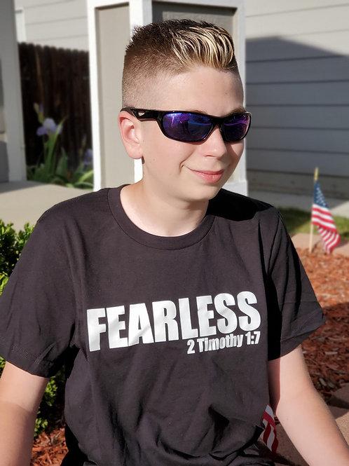 Fearless Coronavirus Tshirt Fundraiser