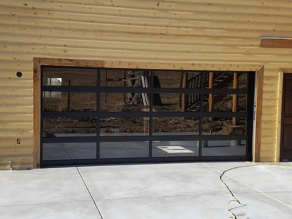 Colorado Custom Garage Doors