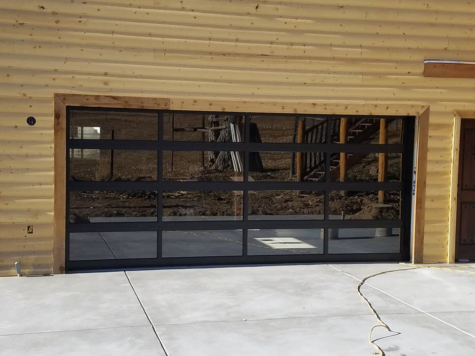 Colorado Custom Garage Doors