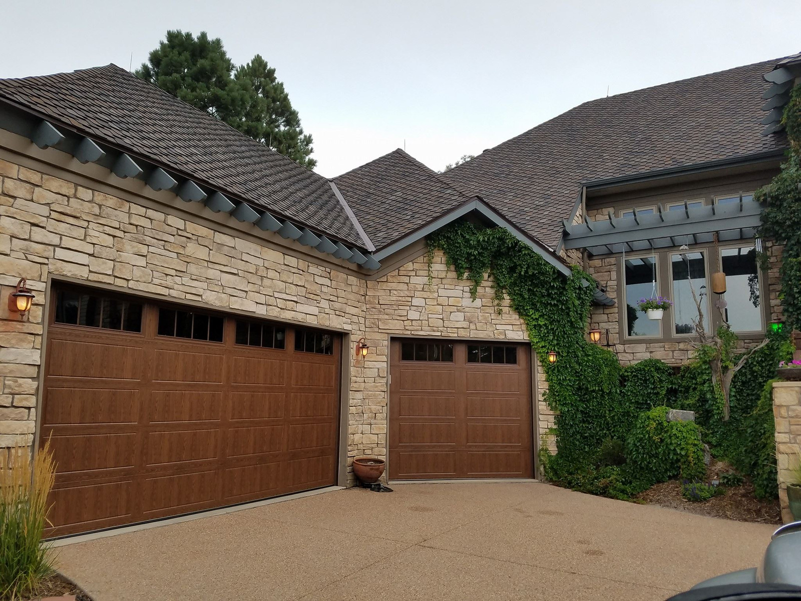 Castle Rock Garage Doors