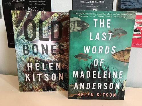 Helen Kitson duo