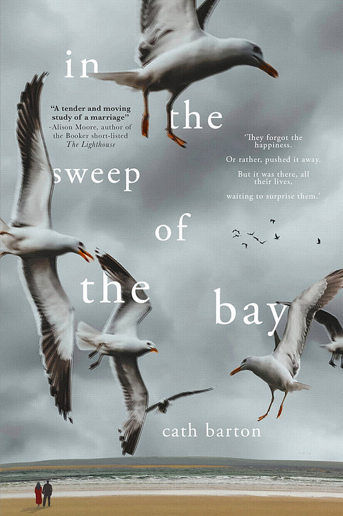 In the Sweep of the Bay by Cath Barton
