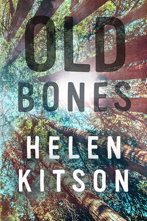 Old Bones by Helen Kitson