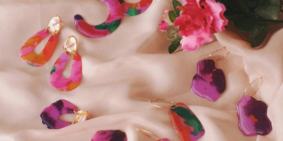 80s style jewelry