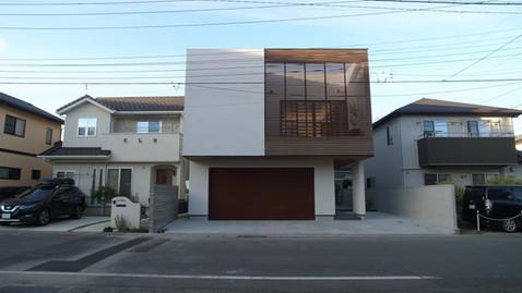 NaK-HOUSE
