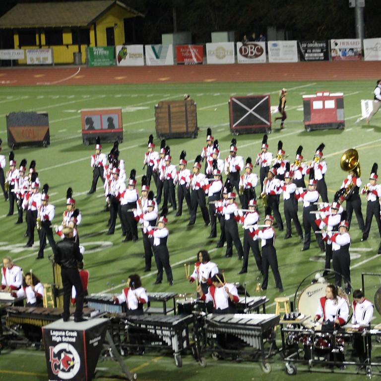 Oakmont Band Review