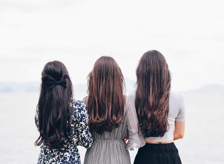 7 Characteristics of a True Friend