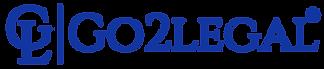 Go2Legal AG Logo