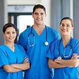 Personalvermittlung für Pflege