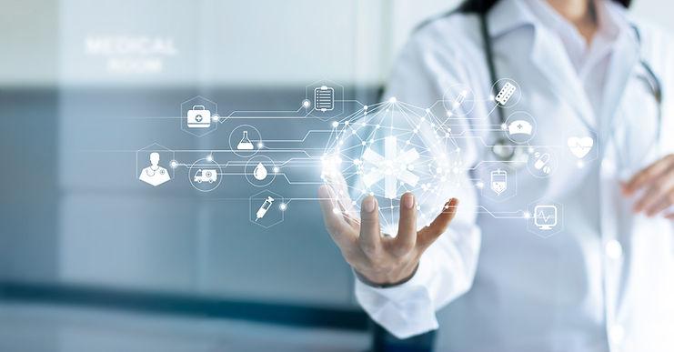Personalvermittlung für Ärzte