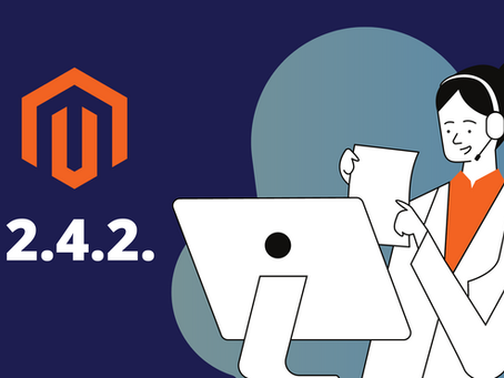 Digital Retail Growth in 2021 with Magento Commerce 2.4.2