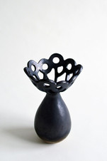 black flower 2019 横